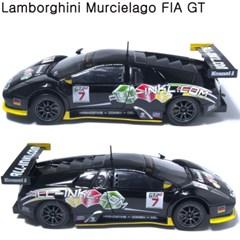 브라고 1:24 레이스 람보르기니 무르시엘라고 FIA GT/모형