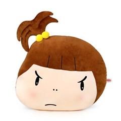 요하 봉제 얼굴쿠션(40cm)/ 캐릭터쿠션