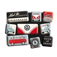 노스텔직아트[83107] VW - Meet The Classics
