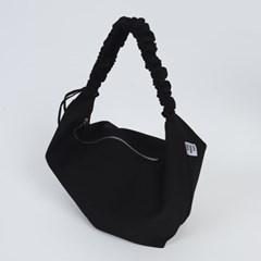 Big Croissant Bag_Black