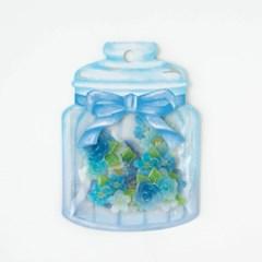 [CRUX sticker] Cherie fleur_블루