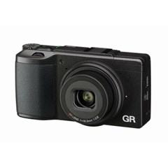 RICOH GR II 컴팩트카메라