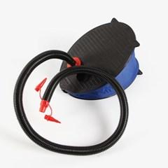 인텍스 에어 발펌프/공기주입기 에어펌프 물놀이펌프