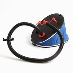 인텍스 IN-OUT 발펌프/물놀이 공기주입기 에어펌프
