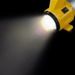 제노테크 LED 차량용 에어컴프레셔/공기주입 에어펌프