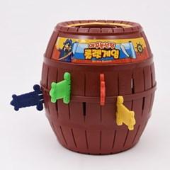 해적룰렛 [복불복] 게임기 -대