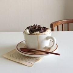 뉴욕 라인 커피잔 세트 / 찻잔 세트