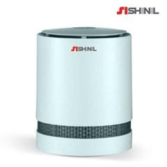 신일 컴팩트 공기청정기 SAR-D410WT 고성능 헤파필터