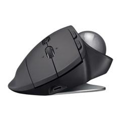 로지텍 MX ERGO 무선 트랙볼 마우스