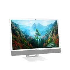 삼성일체형PC DM530ABE-L14 윈도우10 탑재된 24인치