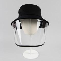 [베네]국내제작 바이러스 차단 페이스보호 벙거지 모자