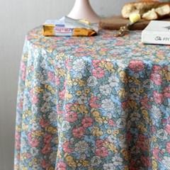 온더플라워샤워 핑크 식탁보 테이블보 2size 테이블러너