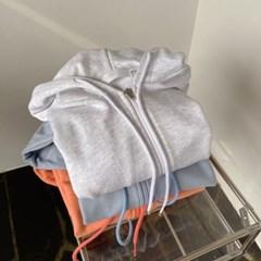 테이지후드 zip-up (3color)