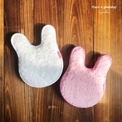해브어핑크데이 1+1 클렌징끝판왕 토끼 어썸클린 클렌징타올