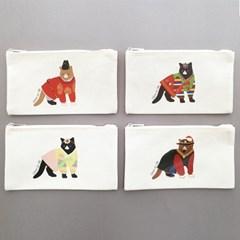 Cosplay cat curo k series (9종)