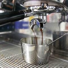 카페테리아 커피 계량컵 1개