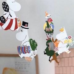 무민 Moomin - 플랜스테드 모빌 (FLENSTED MOBILES)