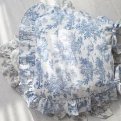 뜨왈 식탁의자방석(솜포함)