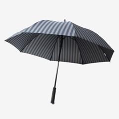 PARACHASE 파라체이스 7163 스트라이프 자동 장우산 네이비
