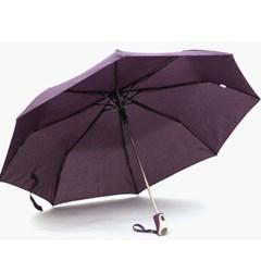 PARACHASE 파라체이스 8037 패턴 패브릭 2단 우산