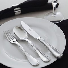 트라몬티나 르네생카 테이블포크 3개입 양식기 유광