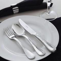 트라몬티나 르네생카 테이블나이프 3개입 양식기 유광