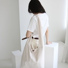 bass bag _light beige