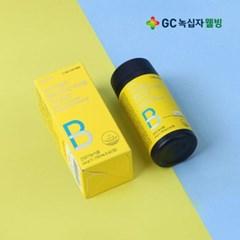 녹십자웰빙 유어피엔티 멀티비타민 미네랄 메가비 60정 1병