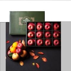 [이슬마루] 프루토 사과 선물 세트 4.5kg 1호 (12과)