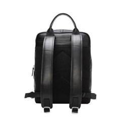 [Bison Denim] 심플 캐쥬얼 멀티백팩 N2695/소가죽가방/정장가방