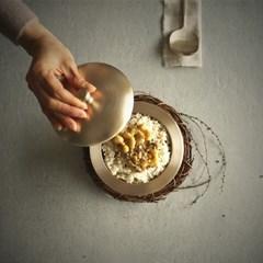 놋담 방짜유기 유기냄비 모던 밥솥