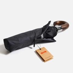 PARACHASE 파라체이스 3214 프리미엄 곡자 우드 전자동 3단 우산