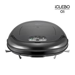 아이클레보 O5 로봇청소기 YCR-M07-20W