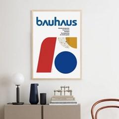 바우하우스 인테리어 그림 액자