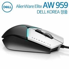 DELL 에일리언웨어 AW959 게이밍 마우스