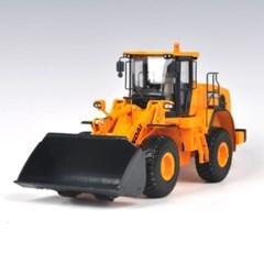 [현대컬렉션]1:35 HL960 휠로더 모형 (217SM0007)