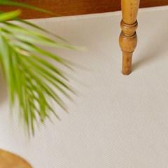먼지 걱정 없는 피그먼트 사계절 쇼파패드 60x240cm_(1757949)