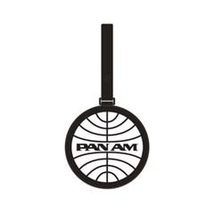 [PANAM] HANDY POUCH_ BLACK_(1418122)