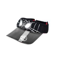 스파이더맨 블랙 UV 썬캡
