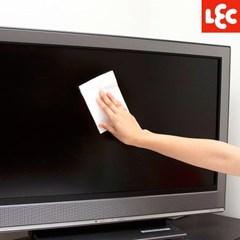 [LEC] 액정클리너 물티슈 청소포 [SS-134]