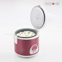키친아트 블룸 전기보온밥솥 3-4인용 KARC-HF350