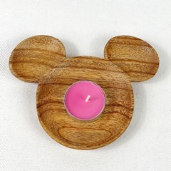 미소나무 미키마우스 악세사리 플레이트