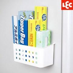 [LEC] 냉장고자석 바스켓 수납함 [K-998]