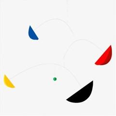 생명 Color - 플랜스테드모빌 (FLENSTED MOBILES)