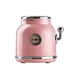 키친플라워 레트로 믹서기 핑크 KEM-SB2500P