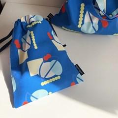 Fantasy string pouch_m
