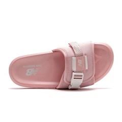 [뉴발란스] 카라반 슬리퍼 핑크 SD2152PPC