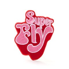 SUPER FLY PATCH