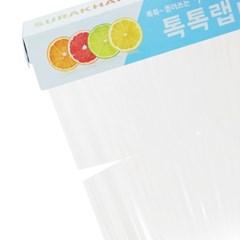 수라칸 톡톡 뜯어쓰는 톡톡랩 식품 포장