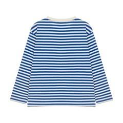 [피터젠슨]20SS 아동_스트라이프 피터 티셔츠 PQS11TR21_(1500804)
